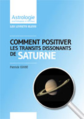 Transits dissonants PositiverSaturne