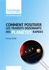 Transits dissonants Positiver planètes Rapides