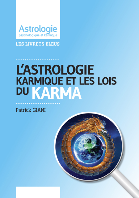 Astrologie Karma