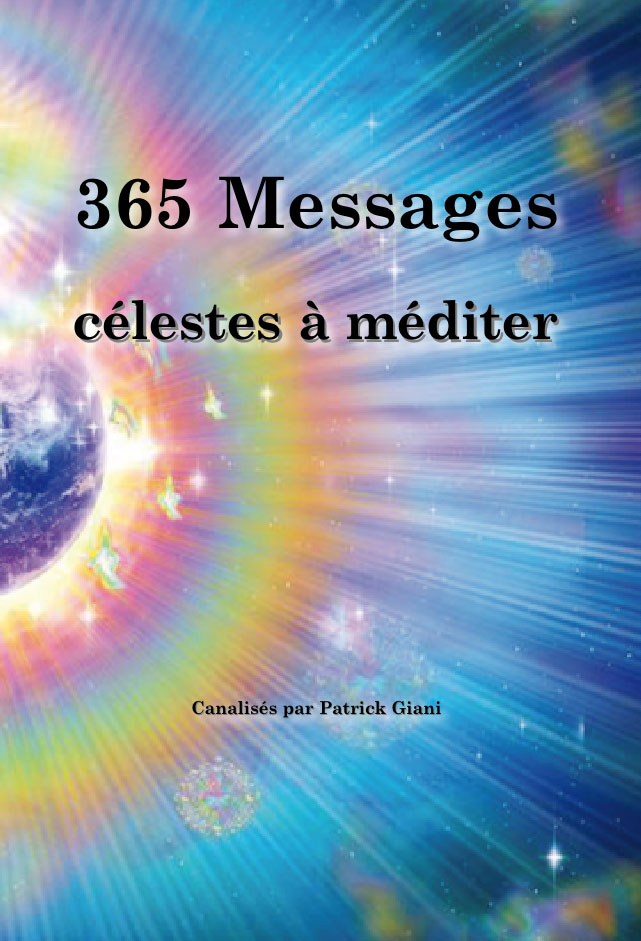 365 Messages célestes à méditer